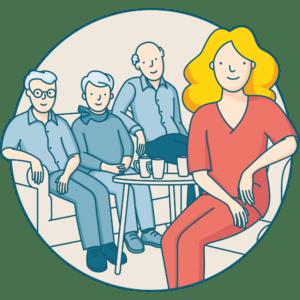 Miacosa Senioren-WG / Pflege-WG