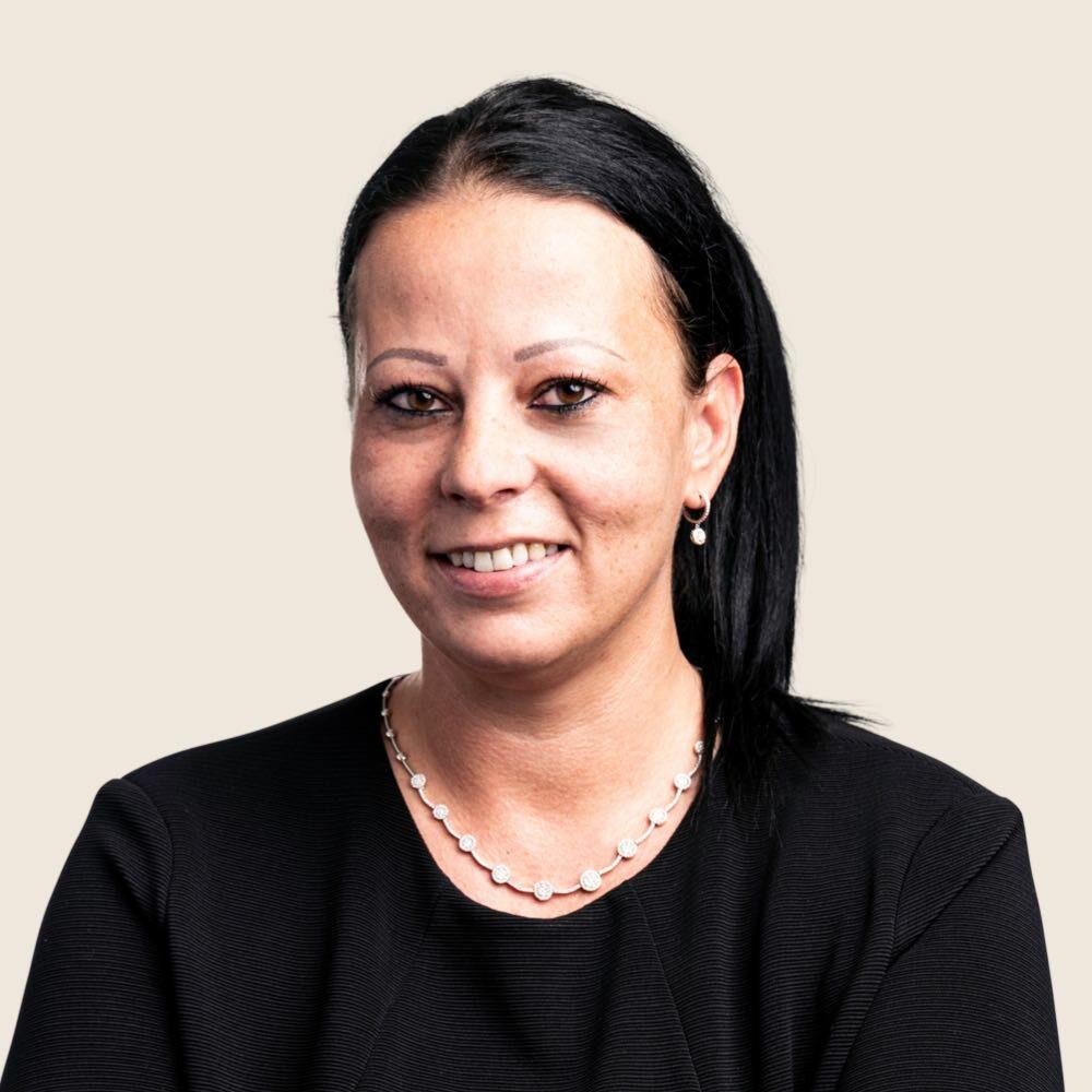 Anika Katzmann